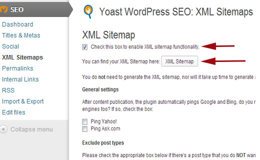 enable-sitemaps-wp-seo